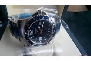Новые мужские наручные часы Longines