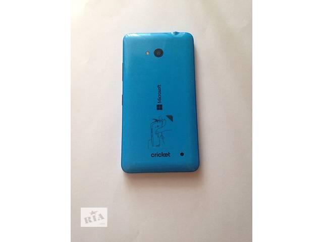 Новый Lumia 640 USA (Разблокирован)- объявление о продаже  в Тернополе