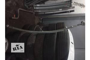 Новые Листы коренные Mercedes Atego