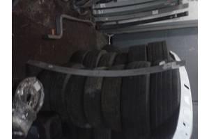 Новые Листы подкоренные Mercedes Atego