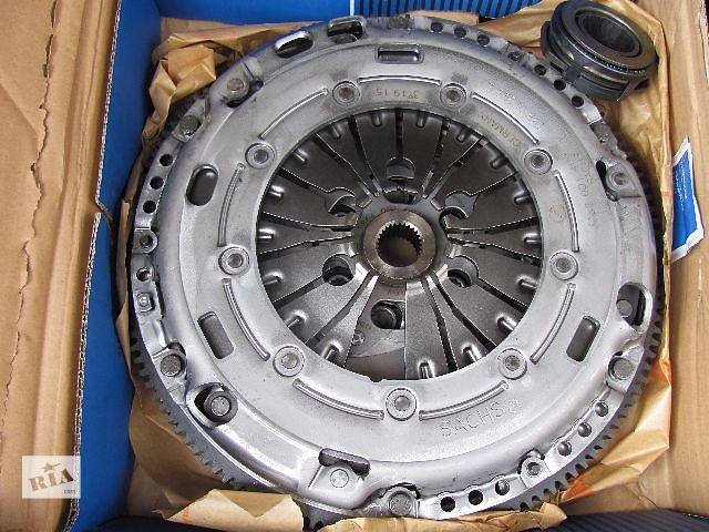 купить бу Новый маховик / демпфер по оптовой цене для Volkswagen T5 1.9, 2.0, 2.5 в Ковеле