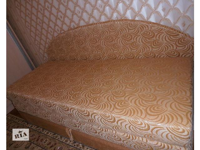 продам Новый малогабаритный диван бу в Киеве