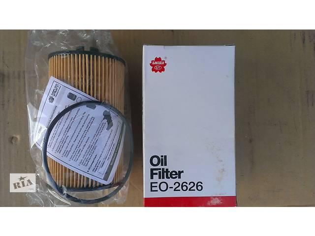 продам Масляный фильтр для грузовика Mercedes Atego и Eko Pover бу в Каменском (Днепродзержинске)