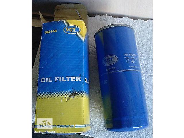 купить бу Новый масляный фильтр для грузовика в Северодонецке