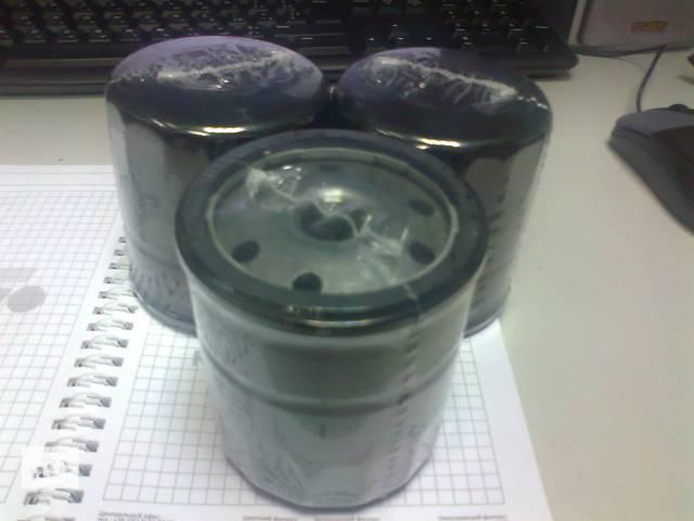 бу Новый масляный фильтр для легкового авто Chevrolet в Киеве