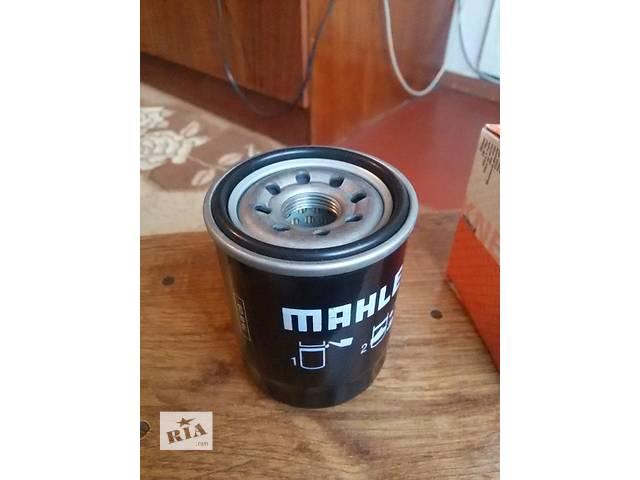 продам Новый масляный фильтр KNECHT MAHLE для легкового авто Honda Civic бу в Полтаве