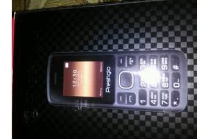Новые Мобильные телефоны, смартфоны Prestigio Wize A1 Duo 1170