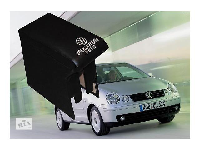 бу Новый Модельний підлокітник для Volkswagen Polo. в Виннице