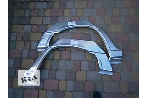 Новые Молдинги арки Opel Vectra A