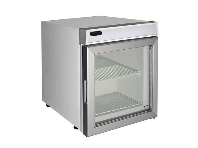 продам Новый морозильный шкаф витрина для барной стойки Crystal CRTF 70 бу  в Украине