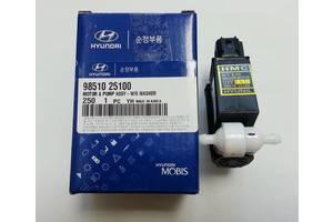 Новые Моторчики стеклоочистителя Hyundai Matrix