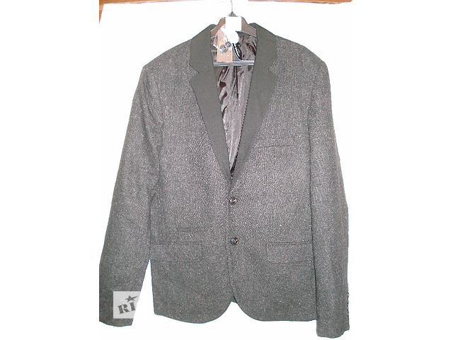 Новый мужской пиджак Pull & Bear- объявление о продаже  в Сумах