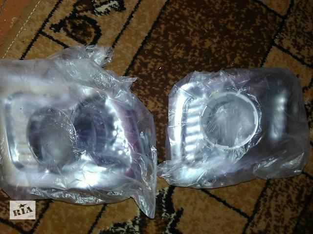 купить бу Новый Накладки на противотуманки в Житомире