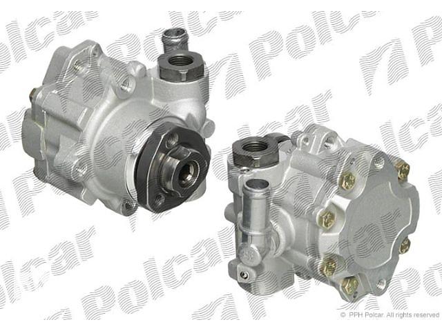 Новый насос гидроусилителя руля для легкового авто Volkswagen T4 (Transporter) 2.4D 2.5TD- объявление о продаже  в Луцке