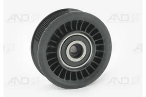Новые Натяжные механизмы генератора Volkswagen Crafter груз.