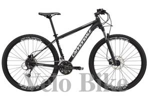 Новые Велосипеды найнеры Cannondale