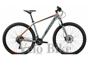 Новые Горные велосипеды Cube