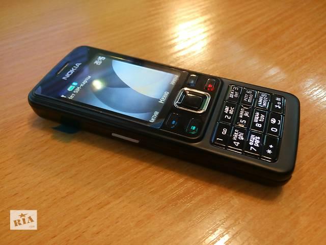 бу • Новый Nokia 6300. Есть в 2 цветах! Оплата при получении! в Киеве