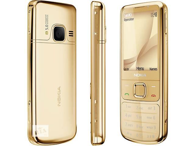 продам •Новий Nokia 6700. Оплата при получении! бу в Киеве