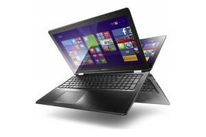 Новые Эксклюзивные модели ноутбуков Lenovo