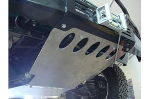 Новые Обвесы бампера Nissan Patrol