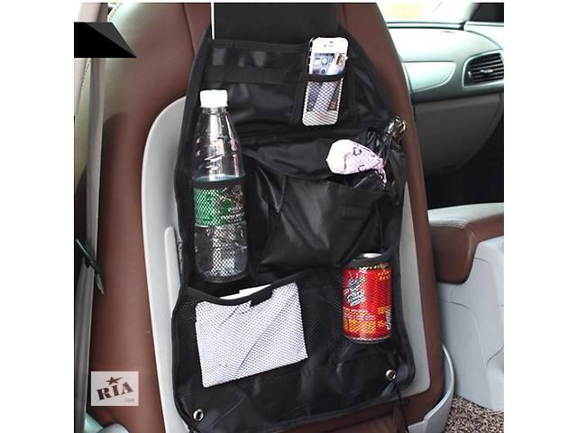 купить бу Новый Органайзер в Авто в Киеве