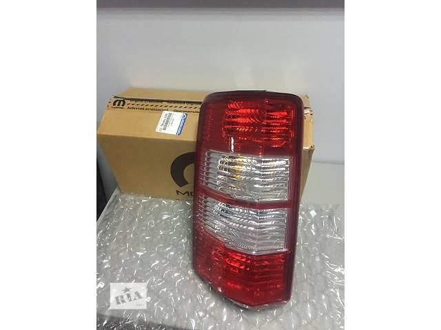 бу Новый оригинальный фонарь задний 55157161AG для Dodge Nitro 2007 - 2012 года выпуска  в Киеве