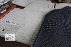 Новые Ковры салона Lexus RX
