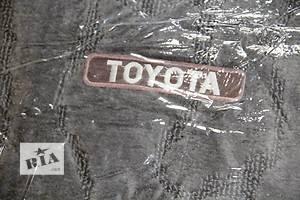 Новые Ковры салона Toyota Rav 4