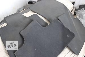 Новые Ковры салона Audi Q7