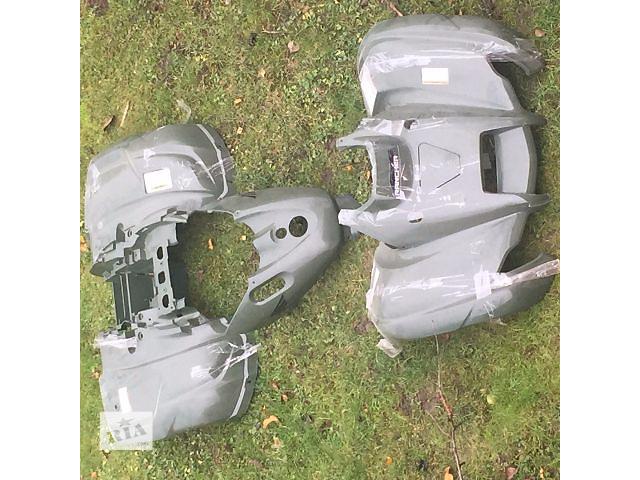 продам Новый пластик  для квадроцикла Honda rancher  2010 бу в Луцке