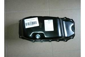 Новые Поддоны масляные Peugeot Bipper груз.