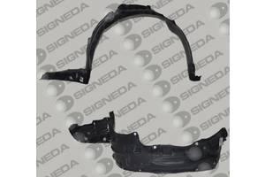 Новые Брызговики и подкрылки Nissan Primera