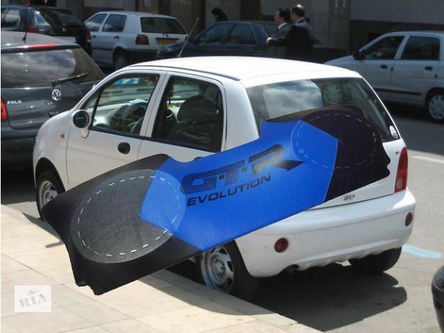 продам Новый Подлокотник для Чери Кю Кю. Отличный подлокотник для вашего авто.Имеются цвета в ассортименте.Изготовлен из ДСП ко бу в Луцке