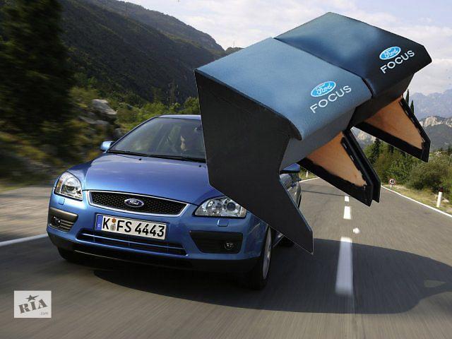бу Новый Подлокотник на Форд Фокус 2 Практичный и очень удобный подлокотник легко крепится между передними сидениями автомо в Житомире