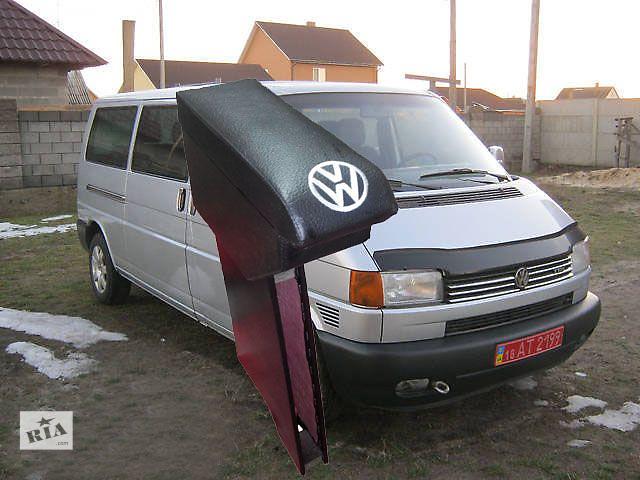 Новый Подлокотник на Volkswagen Transporter Т-4 на сидения 1+1 и 1+2 можем изготовить в сером или черном цвете. Перетяну- объявление о продаже  в Сумах