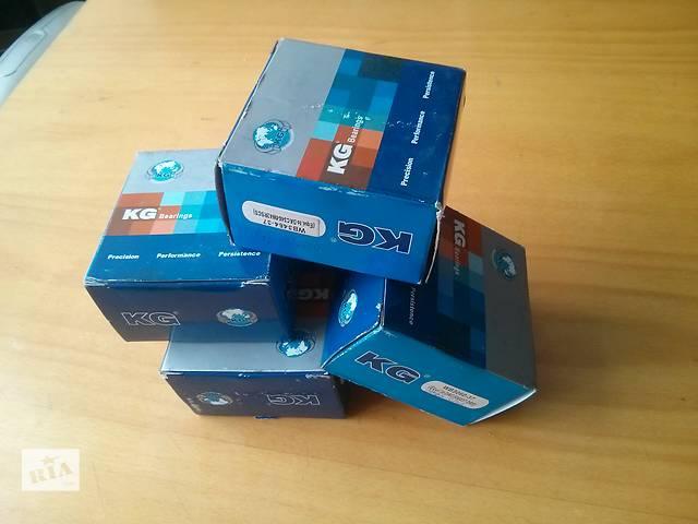 купить бу Новые подшипники задней и передней ступицы для ВАЗ 2108-2115, Daewoo Lanos, Sens в Киеве