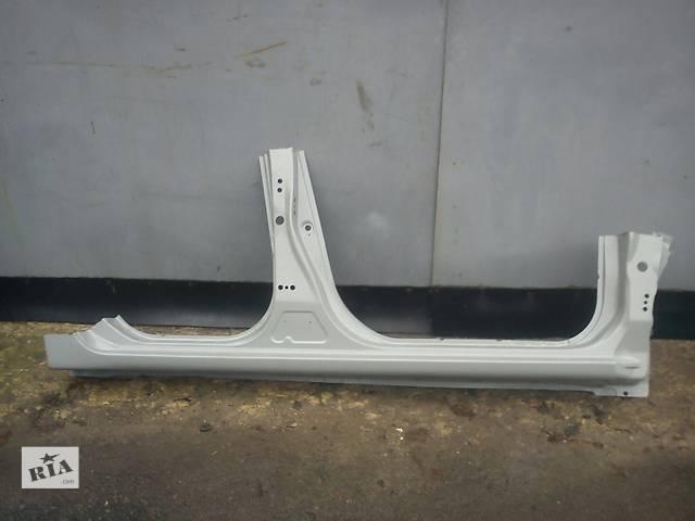 продам Новый порог для легкового авто Geely MK бу в Полтаве