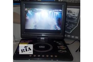 Новые Плееры DVD с монитором