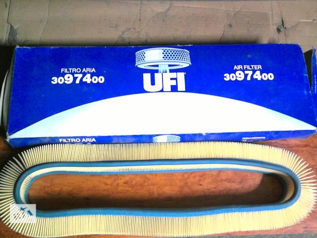 купить бу Фильтр UFI 3097400 (почти бесплатно, чтоб не выбрасывать) в Киеве