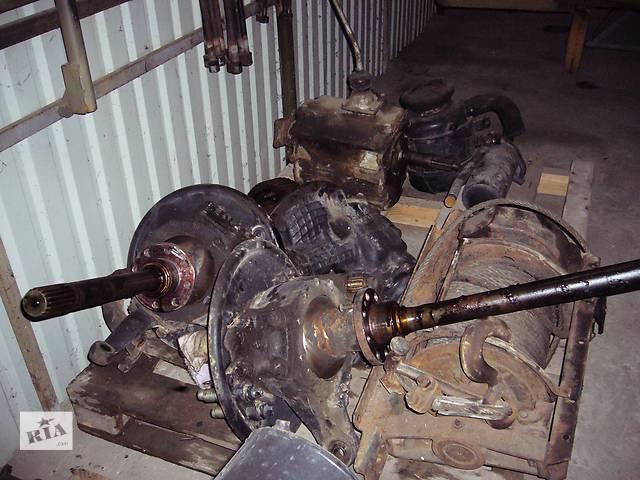 бу Новый поворотный кулак для грузовика ЗИЛ 131 в Ивано-Франковске