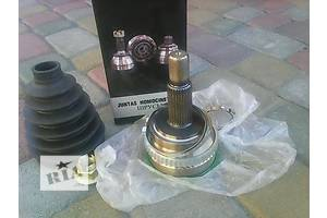 Новые Поворотные кулаки Opel Vivaro груз.