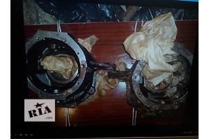 Новые Поворотные кулаки УАЗ 469