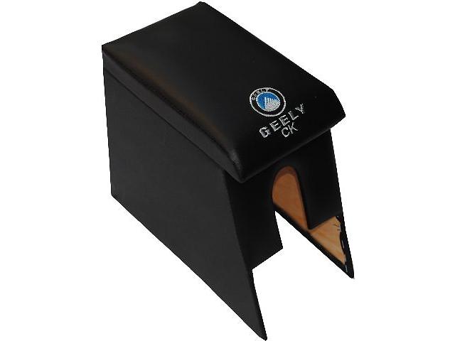 Новый Продается подлокотник на джили Ск . металл дерево и кож зам выглядит оригинально.- объявление о продаже  в Ивано-Франковске
