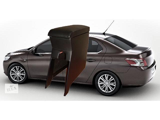купить бу Новый Продам подлокотник Peugeot 301. в Житомире
