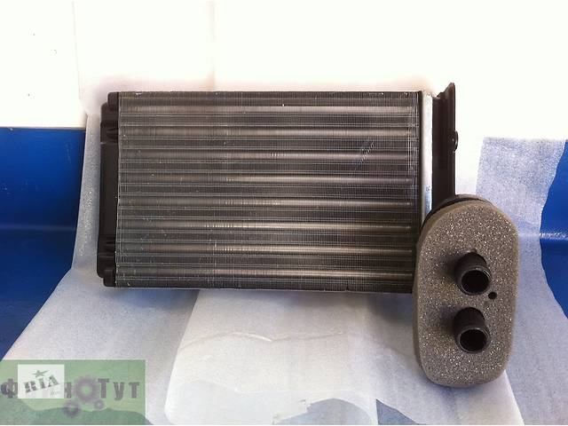 купить бу Новый радиатор печки на Chery Amulet в Львове