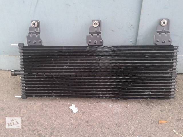купить бу Новый радиатор акпп для легкового авто Nissan Navara в Киеве