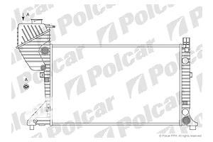 Новые Радиаторы Mercedes Sprinter