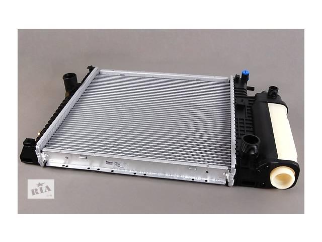 бу Новый радиатор для BMW в Киеве