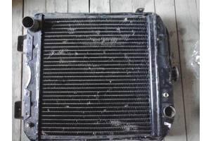 Новые Радиаторы ГАЗ 21